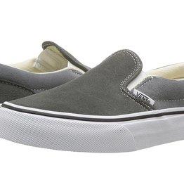 VANS FOOTWEAR TD CLASSIC SLIP (SUEDE)