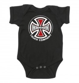 INDEPENDENT TRUCK CO. INDEPENDENT INFANT ONE PIECE O.G.B.C.