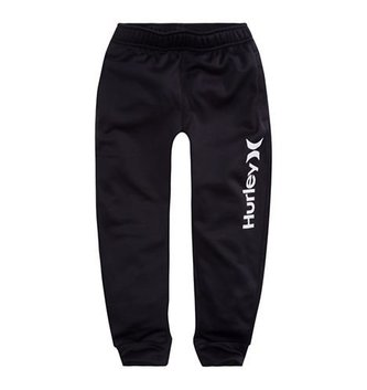 HURLEY O AND O THRMA FIT JOGGER
