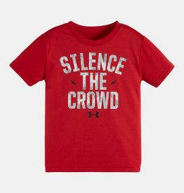 UNDER ARMOUR SILENCE THE CROWD