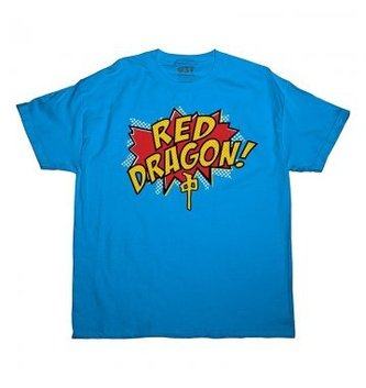 Red Dragon Apparel RDS TODDLER TEE KAPOW