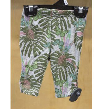 X-COMPANY 1181656 Capri legging