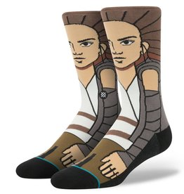 INSTANCE SOCKS STAR WARS