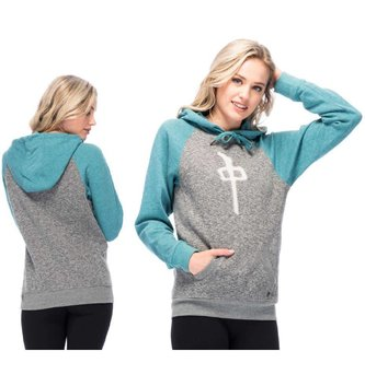 Red Dragon Apparel RDS WOMENS HOOD HALL