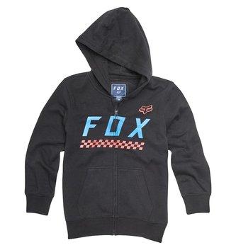FOX YOUTH FULL MASS ZIP