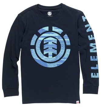 ELEMENT SKATEBOARDS AESTHETIC BOYS LS