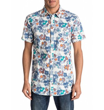 QUIKSILVER ONLY FLOWERS