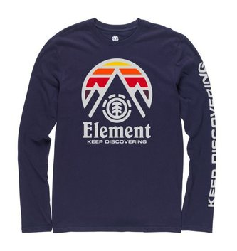 ELEMENT SKATEBOARDS TRI TIP BOYS LS