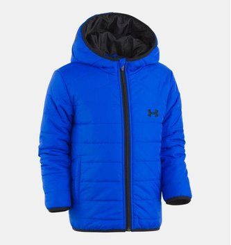 UNDER ARMOUR FEATURE PUFFER
