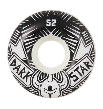 DARKSTAR SKATEBOARDS DST-Block Wheel Silver