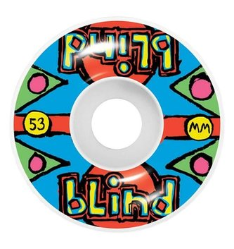 BLIND SKATEBOARDS BLD GRAIL QUEST WHEEL