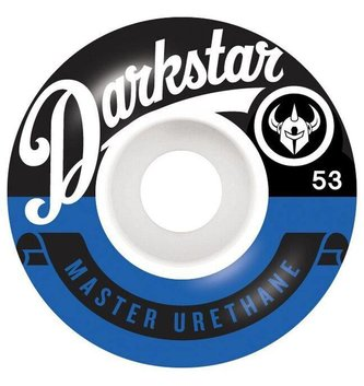 DARKSTAR SKATEBOARDS DST-Resolve Wheel Blue