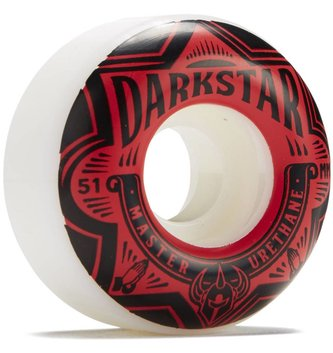 DARKSTAR SKATEBOARDS DST-Section Wheel Red