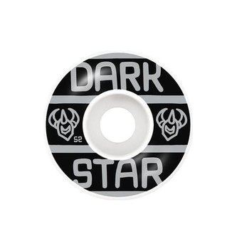 DARKSTAR SKATEBOARDS DST-Grand Wheel Black/While