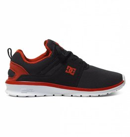 DC FOOTWEAR HEATHROW B SHOE