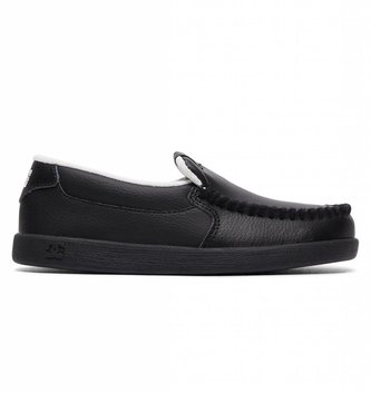 DC FOOTWEAR VILLAIN B SHOE