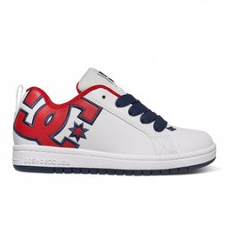 DC FOOTWEAR COURT GRAFFIK I SHOE