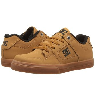 DC FOOTWEAR PURE B SHOE