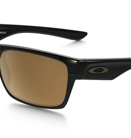 OAKLEY 91893760 : Two Face Pol Black w/ PRIZM Blk