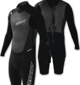 JET PILOT JP-Cause Shorty