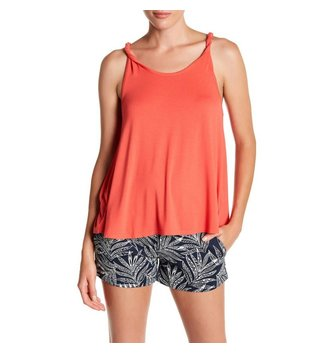 VOLCOM TWISTED TIME TANK