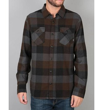 VANS FOOTWEAR MN BOX FLANNEL