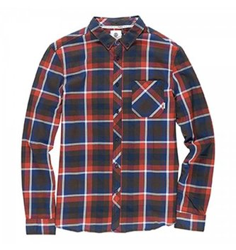ELEMENT SKATEBOARDS BUFFALO LONG L/S