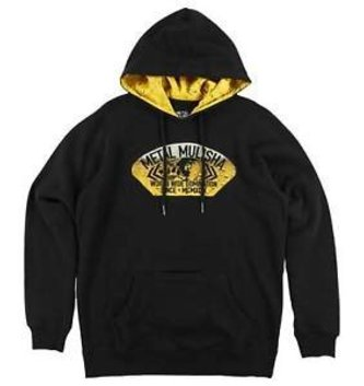 METAL MULISHA FILLER UP PULLOVER