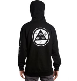 WELCOME Welcome Hooded P/O Fleece - Mantra