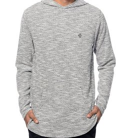 FAIRPLAY DEVIN HOODED PULLOVER