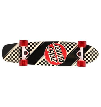 CRUZ JAMMER CHECK STRIPE 7.4xX 29.1