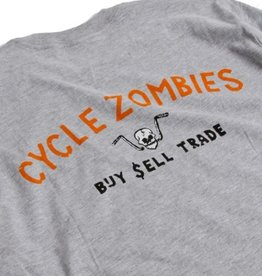 CYCLE ZOMBIES BUY SELL TRADE