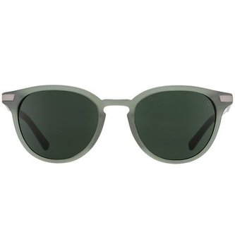 SPY OPTICS PISMO MATTE TRANSLUCENT SEAWEED- HAPPY GRAY GREEN