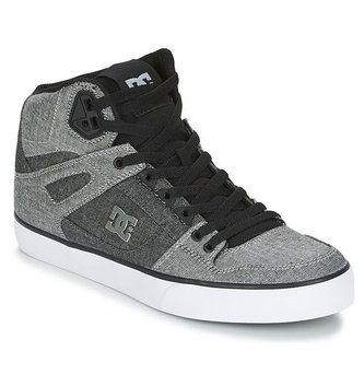 DC FOOTWEAR PURE HT WC TXSE M SHOE