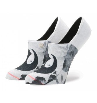 INSTANCE SOCKS WO SW REBEL SKY WHITE