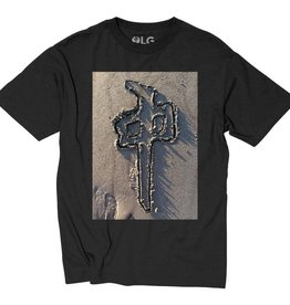 Red Dragon Apparel RDS T-SHIRT LINE IN THE SAND