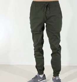 OFFICIAL 01 RUNNER PANT
