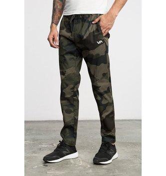RVCA Spectrum Bruce Edition Pants
