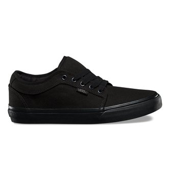 VANS FOOTWEAR MN CHUKKA LOW