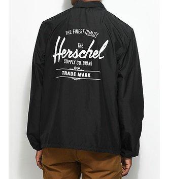 HERSCHEL BACKPACKS VOYAGE COACH JACKET