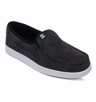 DC FOOTWEAR VILLAIN TX M SHOE