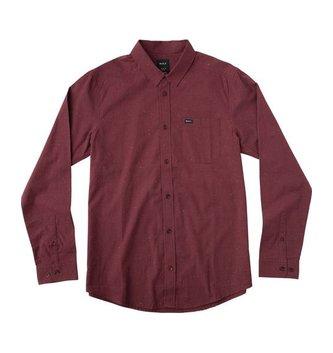 RVCA Casey Long Sleeve Shirt