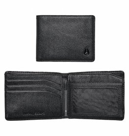 NIXON WATCHES Escape Bi‐Fold Clip Wallet