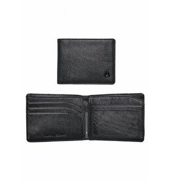 NIXON WATCHES Escape Bi‐Fold Clip Wallet