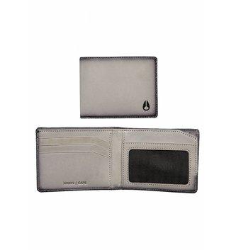 NIXON WATCHES Cape Bi‐Fold Wallet