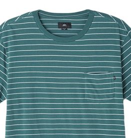 OBEY GROUP POCKET TEE