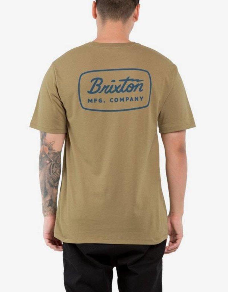 BRIXTON JOLT S/S PREM TEE
