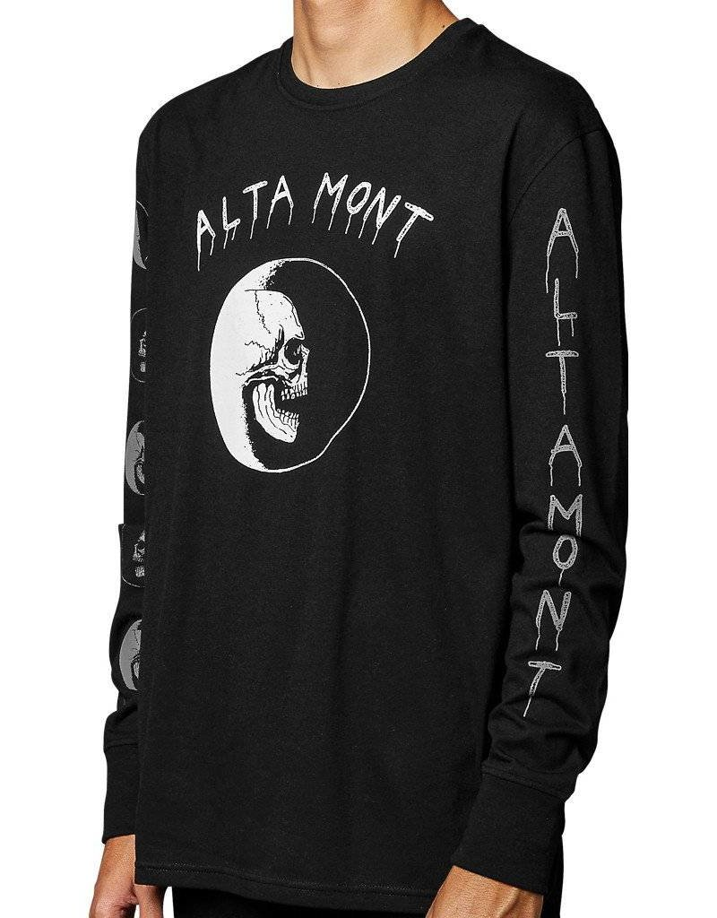 ALTAMONT DARK MOON LS