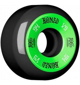 BONES BONES PRICE POINT WHEELS  BONES LOGO 54MM