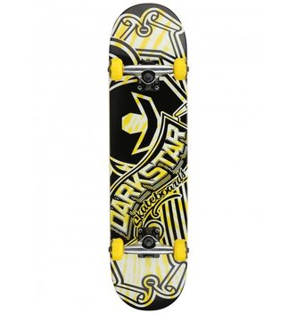 DARKSTAR SKATEBOARDS DST-Saloon FP Complete Yellow